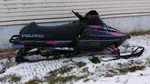 Polaris indy storm 800sks
