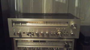 Vintage Optonica sa-4141 Receiver