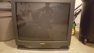 32 inch Toshiba Television