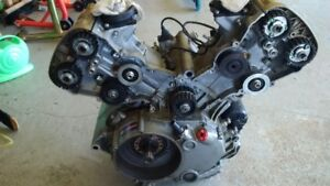 Ducati 1098 Motor for Sale - Not Running