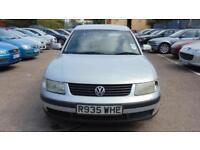 1997 Volkswagen Passat 1.8 20v Sport 4dr