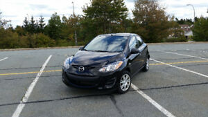 2013 Mazda2 GX with Convenience Package