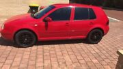 Golf GTI 2003 manual  Stirling Stirling Area Preview