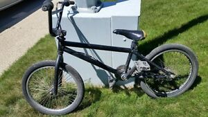 Solid BMX- Just needs a chain-