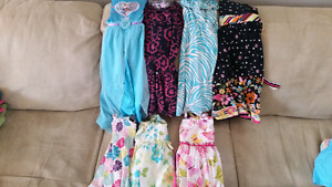Girls Size 6 Clothing (over 25 items)