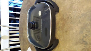 Electric frying pan Black and Decker