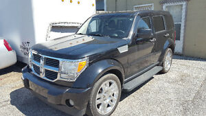 2007 Dodge Nitro Used Other
