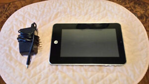"Android 2.0 7"" Tablet $50.00 firm Kitchener / Waterloo Kitchener Area image 2"