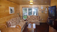 Cottage Rental available last minute deals come and enjoy