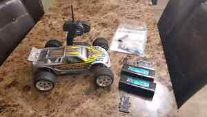 Losi Speed-T RC Stadium Truck