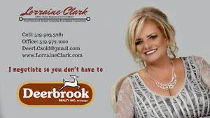 Lorraine Clark- Your East Riverside Realtor