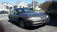 2001 Oldsmobile Intrigue Familiale