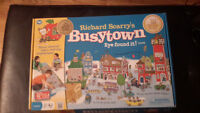 6 Foot Richard Scarry Busytown I FOUND IT GAME