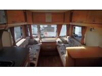 Bailey senator arizona s6 4 berth