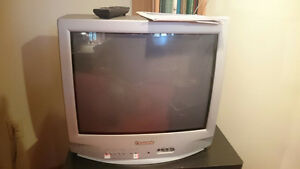 """Panasonic 21"""" TV, with remote, REDUCED $20 OBO"""