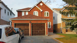 North Pickering 4 Bedroom House for Rent