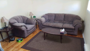 Living Room set $200