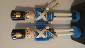 2ft Nutcrackers