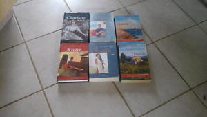 livres de louise d' essiambre tremblay