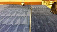 CARPET STEAM CLEANING and FLOOD CLEAN UP EMERGENCY