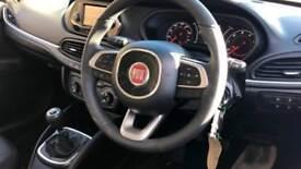 2016 Fiat Tipo 1.4 T-Jet (120) Easy Plus 5dr Manual Petrol Estate