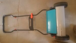 Gardena Push Mower Great Condition