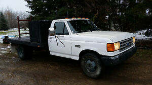 1991 Ford F-350 Other