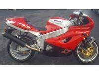 Bimota YB11 superleggera 1998 12526 miles original condition
