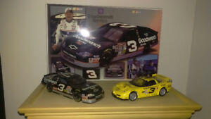 DALE EARNHARDT SHRINE