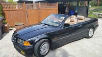 1999 BMW 3-Series 328i Convertible