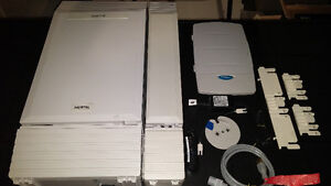 NORTEL MICS Phone System + CP150 Voice Mail System
