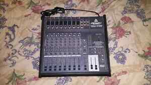 PEAVEY 8CH STEREO MIXER