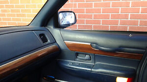 1995 Grand Marquis LS