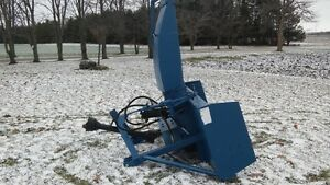 Winter is Coming!! Agro Trend Snow Blower For Sale Kitchener / Waterloo Kitchener Area image 2