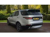 2019 Land Rover Discovery 3.0 SDV6 HSE Luxury 5dr Automatic Diesel 4x4