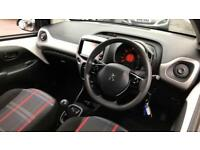 2015 Peugeot 108 1.0 Active 3dr Manual Petrol Hatchback