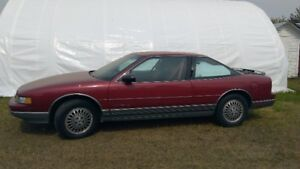 1990 Oldsmobile Cutlass Supreme SL Coupe (2 door)