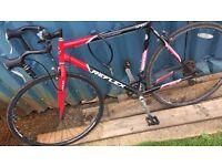 Road bike Ely quick sale
