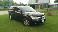 2009 Dodge Journey se SUV, Crossover safety and e-tested