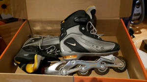 Patin a roues alignées Nike Ndorfin taille 8.5