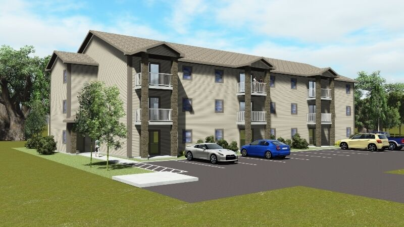 Ironwood Apartments Available Now 2 Bedroom Fredericton Kijiji