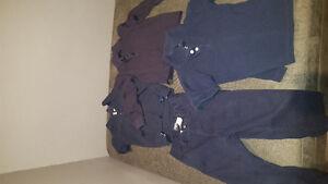 Boys size 4 uniform
