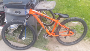 Specialized hardrock sport dirt jumper