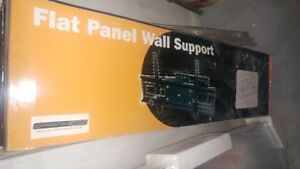 TV wall support