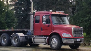 Reduced to $24,500.   2006 Freightliner M2 112 Tandem