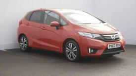image for 2017 Honda Jazz 1.3 i-VTEC EX 5dr CVT Auto Hatchback petrol Automatic