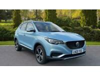 MG ZS ZS EXCLUSIVE EV Auto 4x4 Electric Automatic