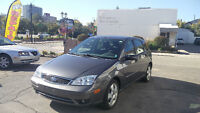 2005 Ford Focus ZX5 110,000km AUTOMATIC Safety/E-tested! Kitchener / Waterloo Kitchener Area Preview
