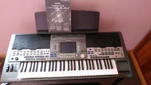 PSR9000 Keyboard