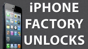 instant iphone unlocking sprint, t mobile at&t ect... 20$
